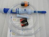 Wasserpumpe Batteriebetrieben