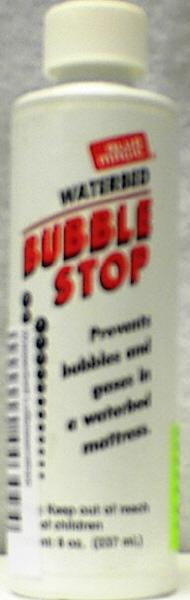 Wasserbetten Bubble Stop (237 ml)