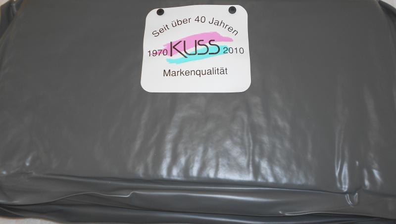 Kuss Wasserbett Matratze 200x200 Dual